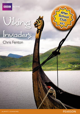 ASC Viking Invaders After School Club Pack by
