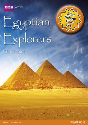 ASC Egyptian Explorers After School Club Pack by Hariet Martin