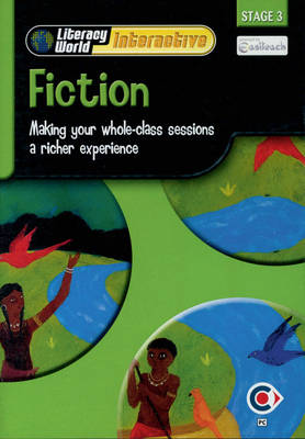 Literacy World Interactive Stage 3 Fiction: Software Single User Scotland/NI by