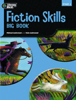 Literacy World Stage 4 Fiction: New Edition Big Book by