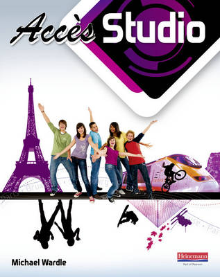 Acces Studio PB PACK by Michael Wardle
