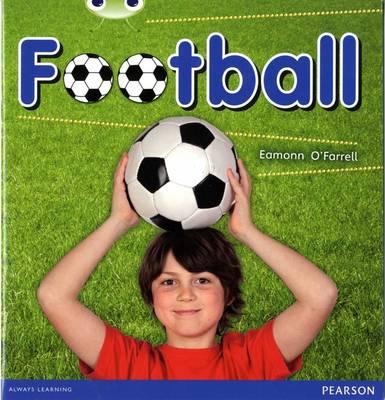 Football by Eamonn O'Farrell