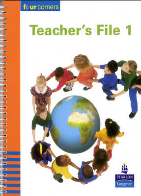 Four Corners Teacher File 1 Reception - Year 2 by