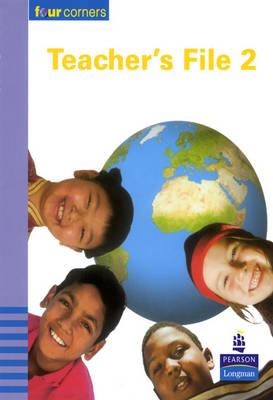 Four Corners Teacher File 2 Years 3-4 by