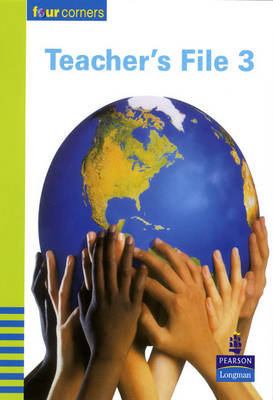 Four Corners Teacher File 3 Years 5-6 by