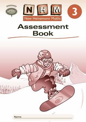 New Heinemann Maths Year 3, Assessment Workbook by