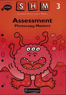 Scottish Heinemann Maths 3: Assessment PCMs by
