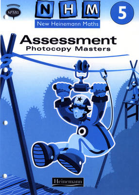 New Heinemann Maths Year 5, Assessment Photocopy Masters by