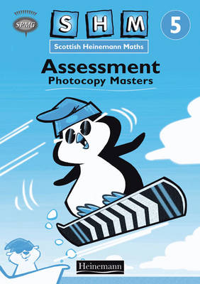 Scottish Heinemann Maths 5: Assessment PCMs by