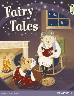 Bug Club Comprehension Y3 Fairy Tales by Malachy Doyle, Smriti Prasadam-Halls