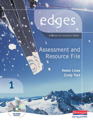 Edges Assessment & Resource File 1 by