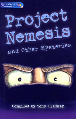 Literacy World Comets Stage 4 Stories Nemises by Helen Dunmore, Philippa Pearce, Tony Bradman