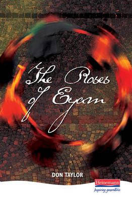 The Roses of Eyam by Don W. Taylor