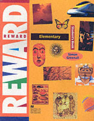 Reward Elementary Student's Book by Simon Greenall