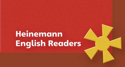 Heinemann English Readers Elementary Fiction Pack by Celia Warren, Anthony Masters