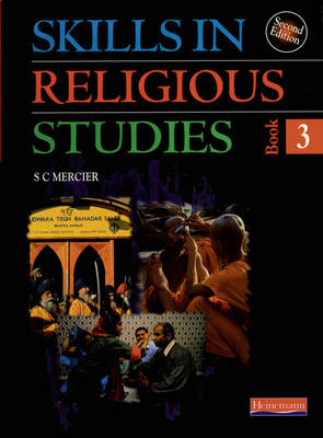 Skills in Religious Studies by J. Fageant, S. C. Mercier