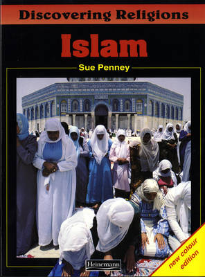 Discovering Religions: Islam Core Student Book by Sue Penney