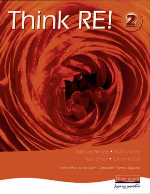 Think RE: Pupil Book 2 by Pamela Draycott, Alison Phillips, Cavan Wood