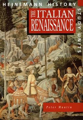 The Italian Renaissance by Peter Mantin