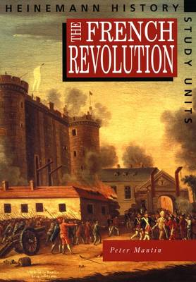 The French Revolution by Peter Mantin