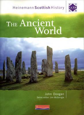 Heinemann Scottish History: The Ancient World by