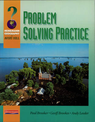 Problem Solving Practice for Avery Hill by Paul Brooker, Geoff Brookes, Andy Leeder