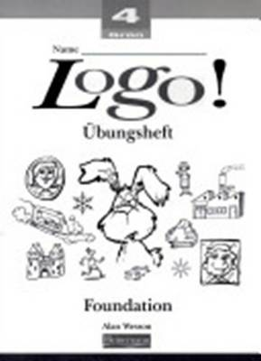 Logo! 4 Foundation Workbook (Pack of 8) by