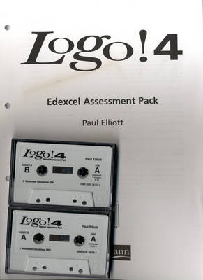 Logo! 4 Assessment Pack for Edexcel by