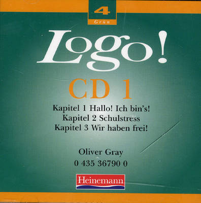 Logo 4 Grun Audio CDs 1-3 Pack 2006 Edition by