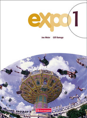 Expo 1 Pupil Book by