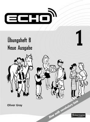 Echo 1 by