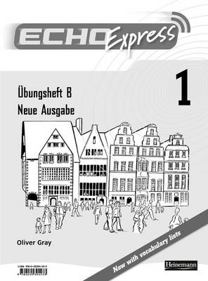 Echo Express 1 by