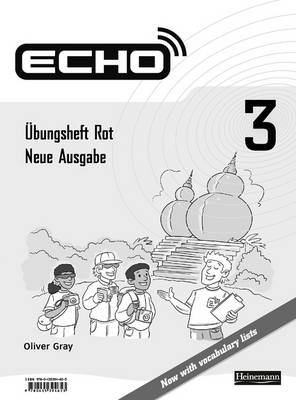 Echo 3 Rot by
