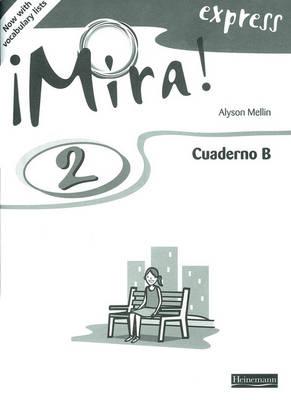 Mira Express 2 Workbook by