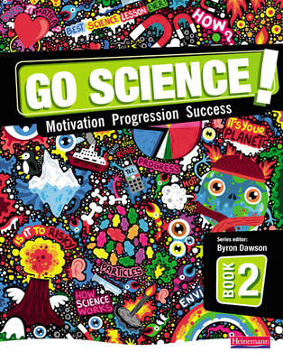 Go Science! Pupil Book 2 by Berry Billingsley
