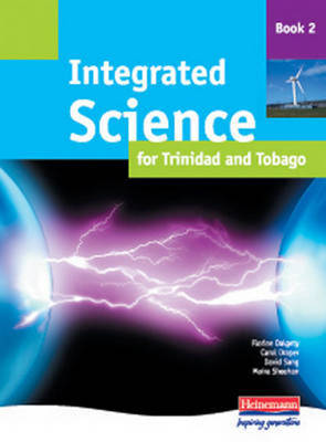 Integrated Science for Trinidad and Tobago Student Book 2 by
