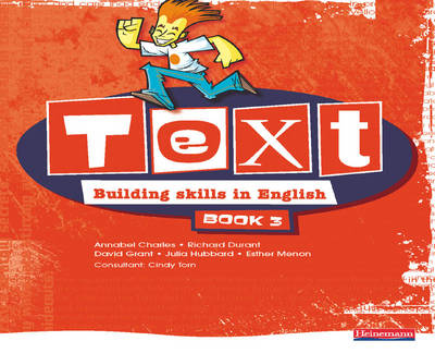 Text: Building Skills in English 11-14 Student Book by