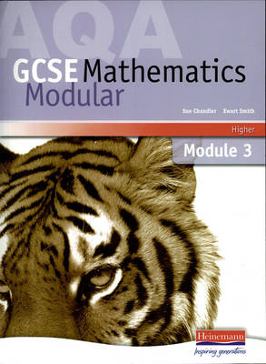 AQA GCSE Maths Higher Module 3 by Sue Chandler
