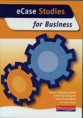 ECase Studies for Business by Karen Hough