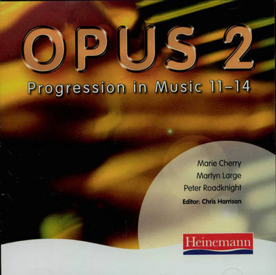 Opus: Audio CD-ROM 2 Progression in Music by