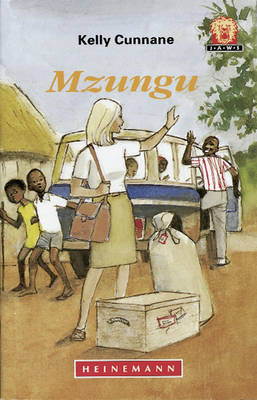 Muzungu by Kelly Cunnane