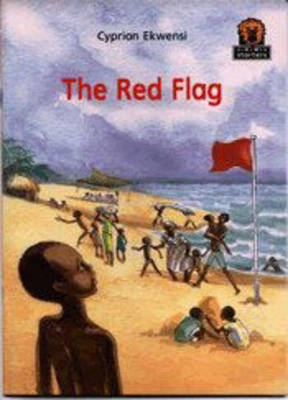 The Red Flag by Cyprian Ekwensi