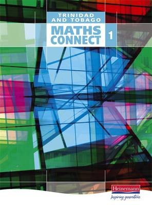Maths Connect for Trinidad and Tobago Book 1 by Delia Samuel
