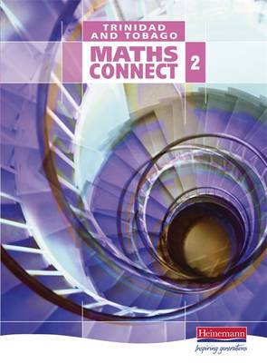 Maths Connect for Trinidad and Tobago Book 2 by Delia Samuel
