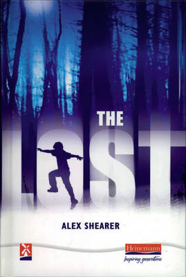 The Lost by Alex Shearer