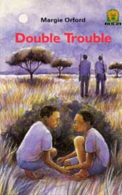 Double Trouble by Margie Orford