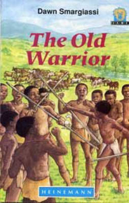 The Old Warrior by Dawn Smargiassi