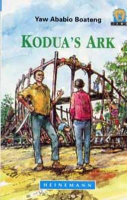 Kodua's Ark by Yaw Ababio Boateng