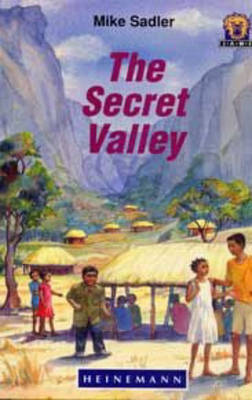 The Secret Valley by Mike Sadler