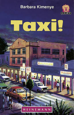 Taxi by Barbara Kimenye
